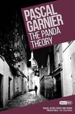 The Panda Theory (Paperback)