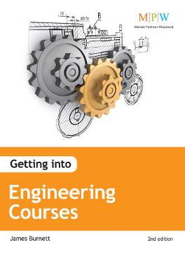 Getting into Engineering Courses (Paperback)