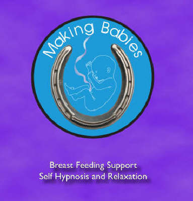 Breast Feeding Support: Relaxation and Self Hypnosis (CD-Audio)