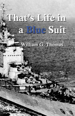 That's Life in a Blue Suit (Paperback)