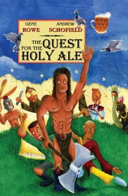 Quest for the Holy Ale (Paperback)