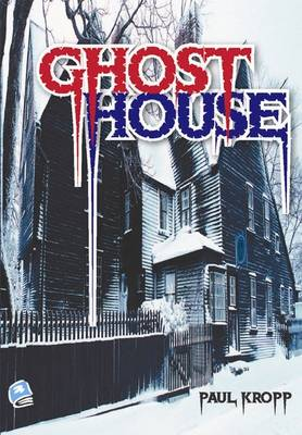 Ghost House - High Interest Teenage Series (Paperback)