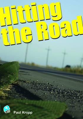 Hitting the Road - High Interest Teenage Series (Paperback)