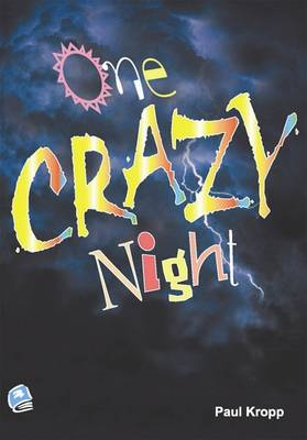 One Crazy Night - High Interest Teenage Series (Paperback)