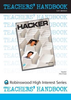 Hacker - High Interest Teenage - Teachers' Handbooks (Spiral bound)