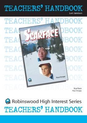 Scarface - High Interest Teenage - Teachers' Handbooks (Spiral bound)