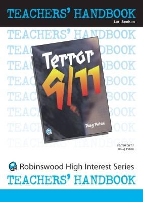 Terror 9/11 - High Interest Teenage - Teachers' Handbooks (Spiral bound)