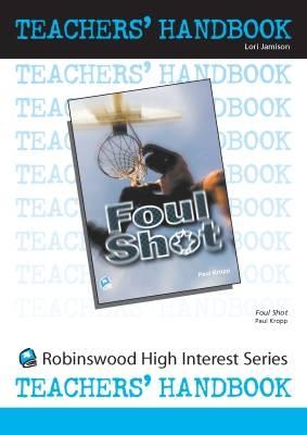Foul Shot - High Interest Primary Series - Teacher's Handbooks (Spiral bound)