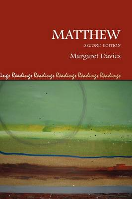 Matthew - Readings - A New Biblical Commentary S. (Hardback)