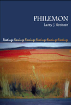 Philemon - Readings - A New Biblical Commentary S. (Paperback)