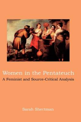 Women in the Pentateuch: A Feminist and Source-Critical Analysis (Hardback)