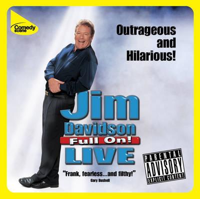 Full on Live (CD-Audio)