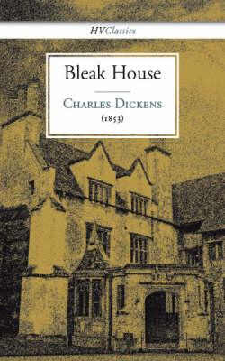Bleak House (Paperback)