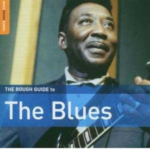 The Rough Guide to the Blues - Music Rough Guide (CD-Audio)