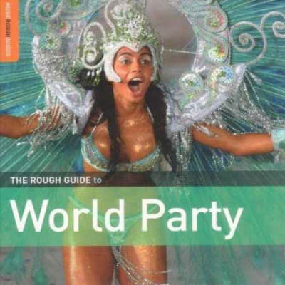 The Rough Guide to World Party - Music Rough Guide (CD-Audio)