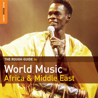 The Rough Guide to World Music: Africa and Middle East - Rough Guide (CD-Audio)