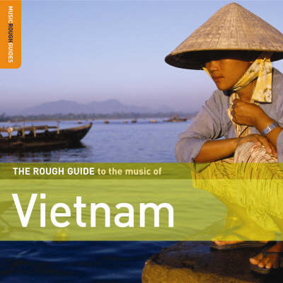 The Rough Guide to the Music of Vietnam - Rough Guide (CD-Audio)
