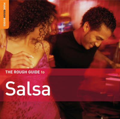The Rough Guide to Salsa - Rough Guide (CD-Audio)