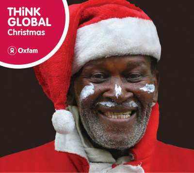 Think Global: Christmas - Rough Guide (CD-Audio)