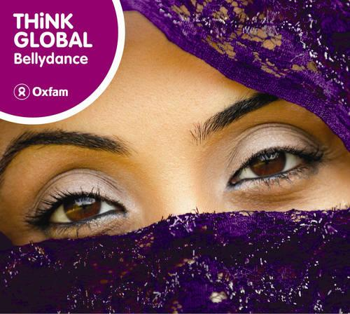 Think Global: Bellydance - Rough Guide (CD-Audio)