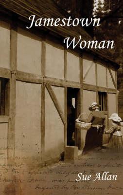 Jamestown Woman (Paperback)