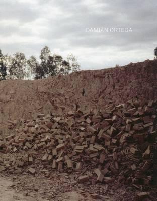 Damian Ortega (Paperback)