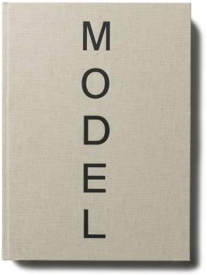 Antony Gormley - Model (Hardback)