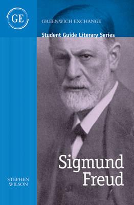 Sigmund Freud - Greenwich Exchange Student Guide Literary S. (Paperback)