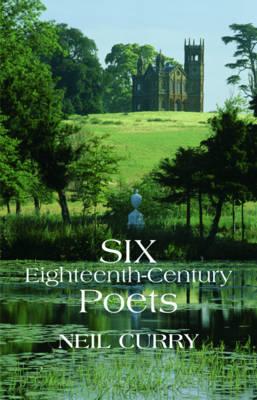 Six 18th Century Poets (Paperback)