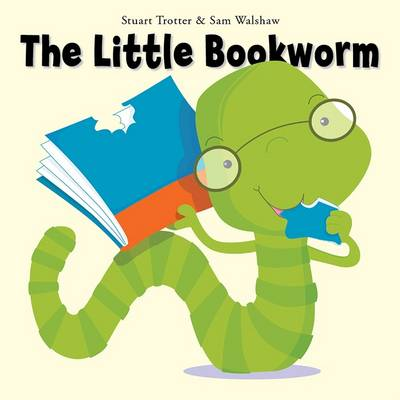 The Little Bookworm (Paperback)