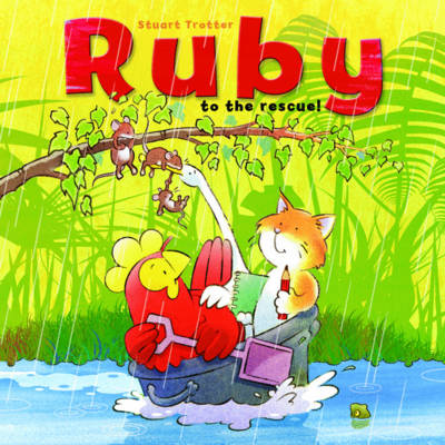 Ruby to the Rescue - Ruby No. 2 (Paperback)