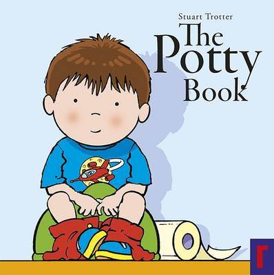 The Potty Book (Paperback)