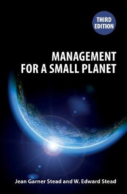 Management for a Small Planet: Third Edition (Paperback)