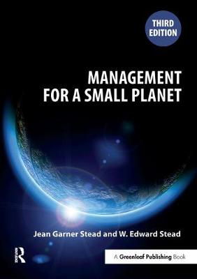 Management for a Small Planet: Third Edition (Hardback)