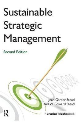 Sustainable Strategic Management (Paperback)