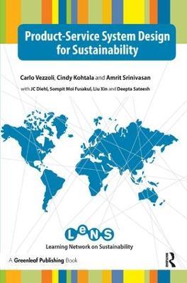 Product-Service System Design for Sustainability (Hardback)