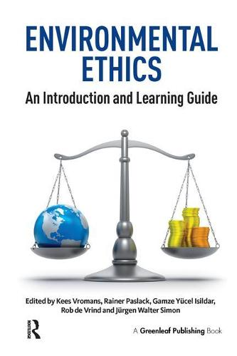 Environmental Ethics: An Introduction and Learning Guide (Paperback)