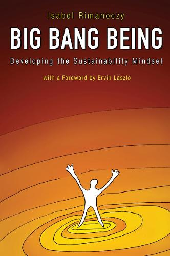 Big Bang Being: Developing the Sustainability Mindset (Paperback)
