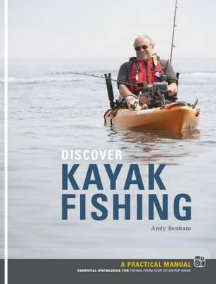 Discover Kayak Fishing (Paperback)