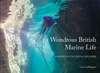 Wondrous British Marine Life: A handbook for coastal explorers (Paperback)