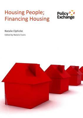 Housing People; Financing Housing (Paperback)