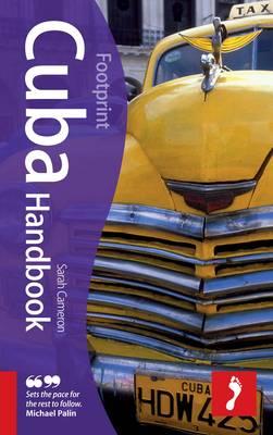 Cuba Footprint Handbook - Footprint Handbook (Hardback)