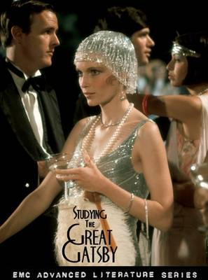 """Studying the """"Great Gatsby"""" - EMC Advanced Literature Series"""