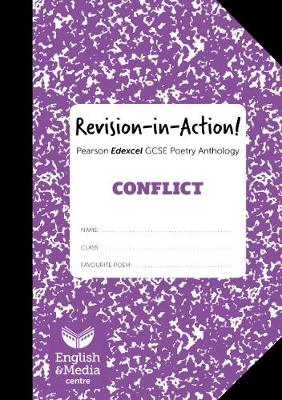Revision-in-Action - Edexcel Conflict (Paperback)