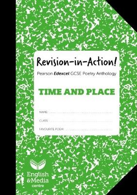 Revision-in-Action - Edexcel Time and Place (Paperback)