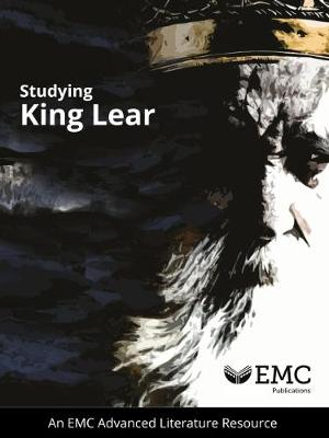 Studying King Lear: EMC Advanced Literature Series (Book)