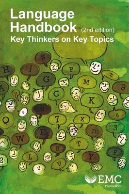 Language Handbook (2nd edition): Key Thinkers on Key Topics (Paperback)