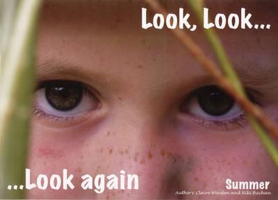 Look, Look... Look Again Summer (Paperback)