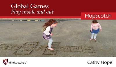Global Games Play inside and out: Hopscotch (Paperback)