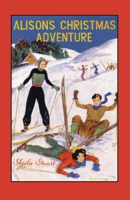 Alison's Christmas Adventure (Paperback)
